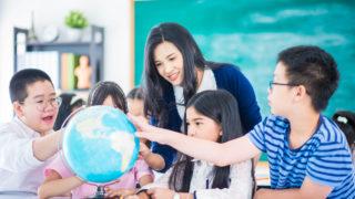 從知識管理角度探討學科教學知識