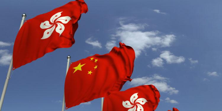 在香港推動國民教育的滲透課程,其中的一個小節,「籍貫」教育得要重視。(Shutterstock)