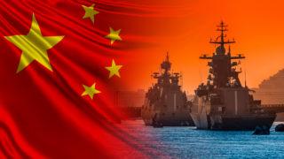 國防大學劉明福:超越和戰勝美軍,建立國際軍事新秩序