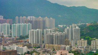 如何從質與量看樓市