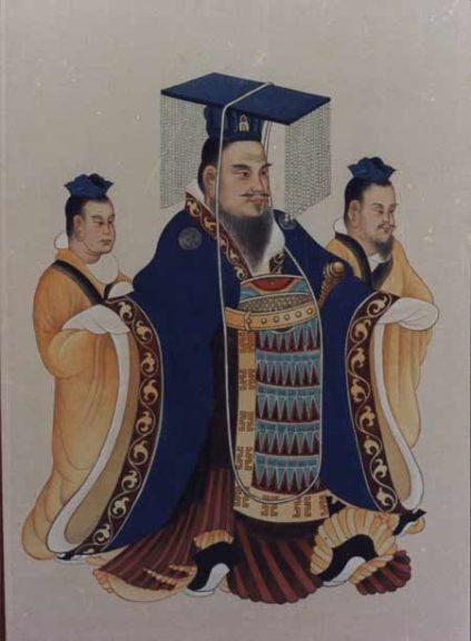 漢武帝的「推恩令」在於強化中央集權,但提供了充分的誘因。(Wikimedia Commons)