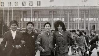 談中國紀念乒乓外交50周年