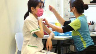 疫苗接種率低的經濟分析