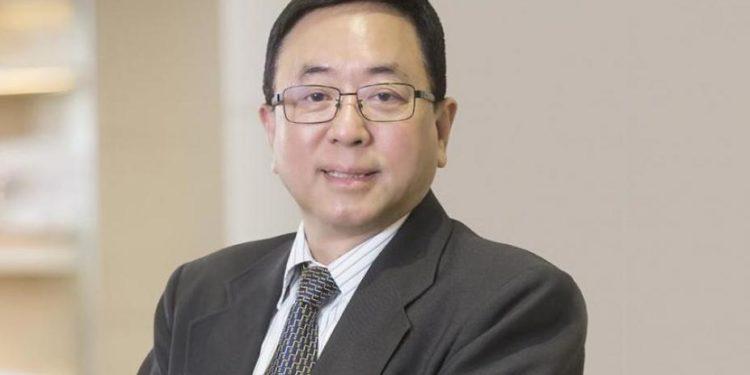香港科技大學宣布委任倪明選教授出任港科大(廣州)創校校長。(圖片:香港科技大學)