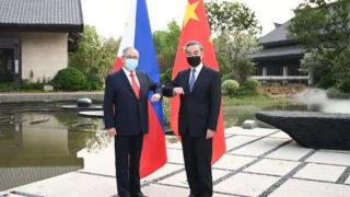從會談互嗆看中美關係:拜登上任也回不去了  北京將反守為攻