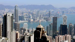 考驗香港貨幣金融之三大困擾