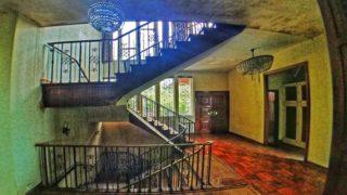 探索荒廢半山西式大宅  Exploring Deserted Western-style Mansion at Mid-levels