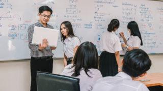 老師探索和改善學科教學知識的方法