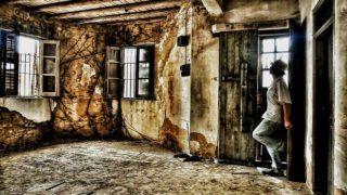 探索最猛鬼廢棄大宅  Exploring Most Haunted Abandoned Mansion