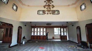 Hugo 探索荒廢中西式大宅  Hugo Explores Deserted Western-Chinese Mansion