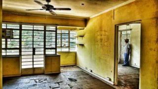 探索半山廢棄公寓  Exploring Abandoned Apartments at Mid-Levels