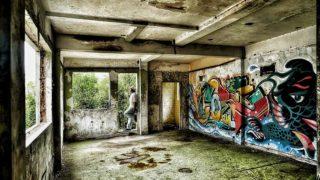 探索廢棄西式別墅  Exploring Abandoned Western-style Villa