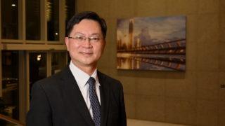 薛永恒:掌握大灣區機遇須協作、共融、互通