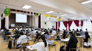 中文科應取消說話能力測試
