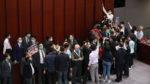 民主派是怎樣失去香港的?