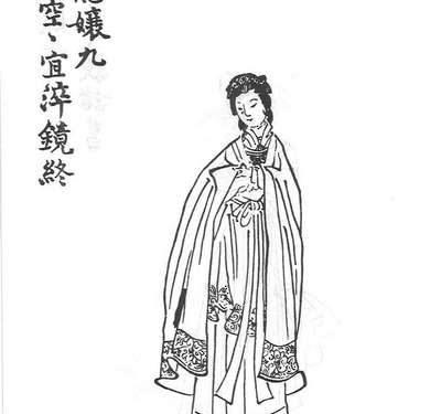 裴鉶著述〈聶隱娘〉極為著名,日後作者寫俠客多在荒山練武,實受〈聶隱娘〉一文影響。(網絡圖片)