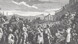 劫法場:宗教和科學的角力