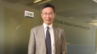 馮康醫生:香港醫療制度長期失衡 輸入精英醫生有助紓緩