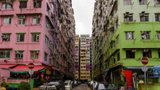 從立法規管水費 論劏房租務管制