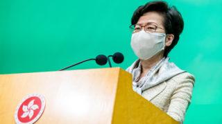 從「魔鬼」詞語談香港政情