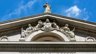 法官投訴處理新機制引發爭議