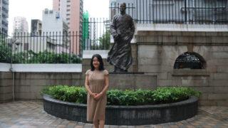 香港與孫中山──紀念辛亥革命成功110年