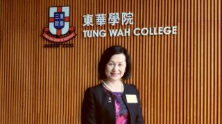 東華學院擬開辦碩士博士課程 五年內申請升格大學