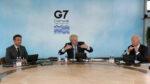 世界怎麼看G7宣言