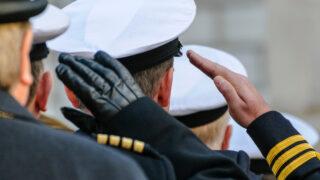 破落戶的海軍
