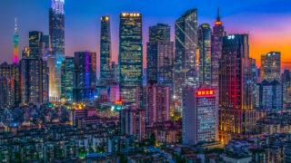 狠甩韓國!如果廣東省是一個國家,經濟力竟排全球前10