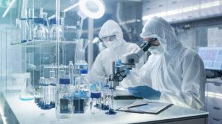 全球科研誰最強?最新排名出爐:美中爭鋒,台灣不在百名內