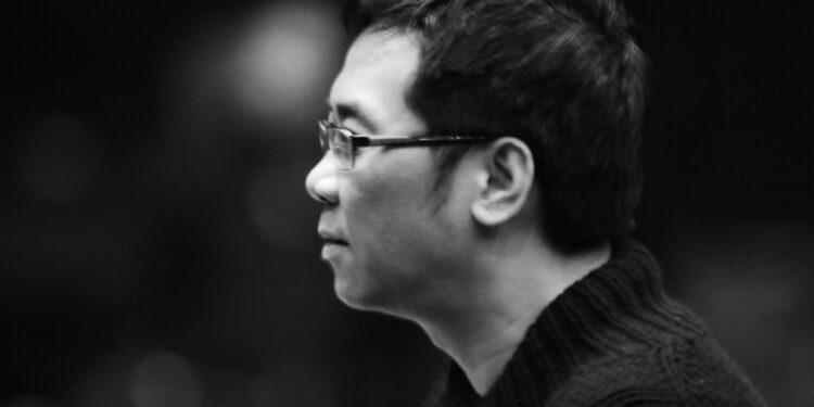 關錦鵬被選為2021年香港國際電影節「焦點影人」。 (圖片由受訪者提供)