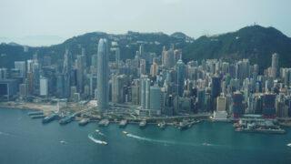 打香港  其實是要打大陸