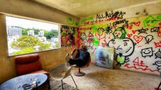 探索廢棄安老院  Exploring Abandoned Senior Home