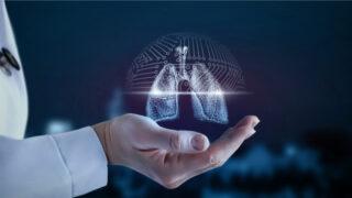 為什麼有兩個肺?