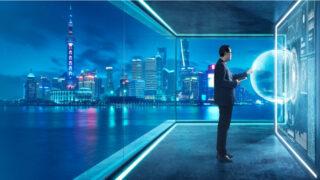 解碼中國創新文化