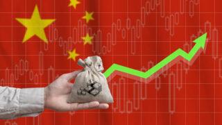 中國經濟穩中向好 美國制裁未見成效