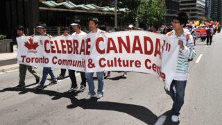 加拿大最適合移民的城市?