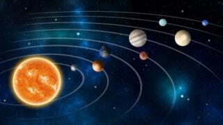 中國占星與三王星