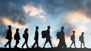周永新:比較港人兩次「移民潮」 有3點不同
