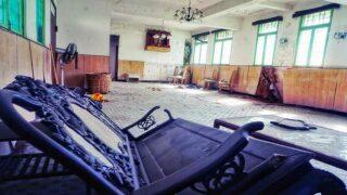 探索廢棄小築  Explore Abandoned Villa