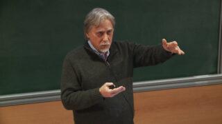 專訪邵逸夫獎得主傑夫·奇格:從數學演繹零至無限的生命可能