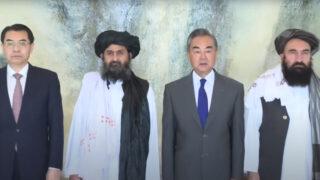 潘俊恩:中國結好塔利班兵行險着,宜審慎追求國家利益