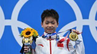 艾利森:中國能否在「地緣政治奧運會」贏得金牌?