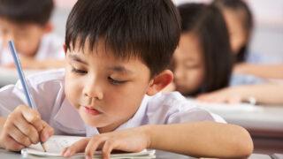 成長型思維的數學教學
