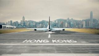 「十四五」支持科技   提升港國際航空地位
