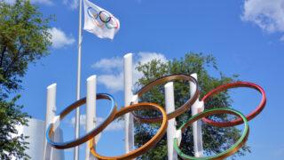奧運為何放棄純業餘原則