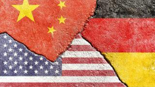 中國學習什麼模式?
