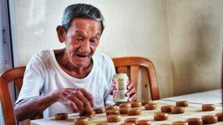 曾伯伯愛下中國象棋  Uncle Tsang Loves to Play Chinese Chess