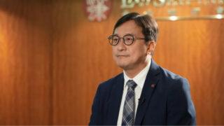 香港律師會新任會長陳澤銘專訪:有挑戰但有信心 十四五機遇「好緊要」